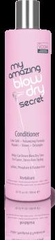 MY AMAZING BLOW DRY SECRET CONDITIONER 10.1oz